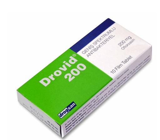Uniphyllin 200mg / Prolixin decanoate
