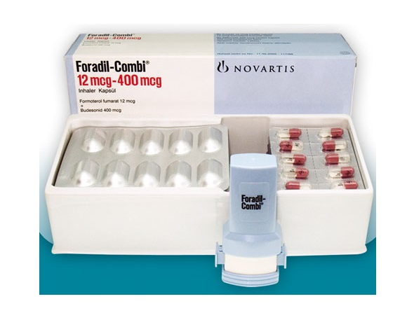 fumarate de formoterol dihydrate